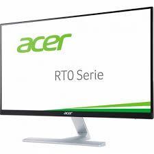 """Монитор Acer RT270b 27"""" / 68.58см 1920 x 1080 Full HD IPS 16:9 250 кд/м2 4 мс 1000:1 60 Гц UM.HR0EE.002"""