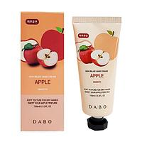 Крем для рук Dabo Skin Relief Hand Cream 100 ml. (Apple)