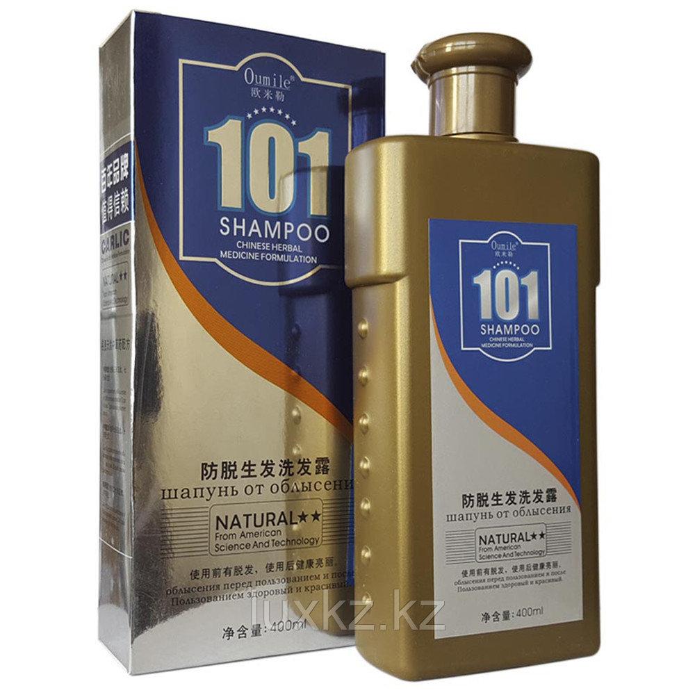 """Шампунь 101 """"Natural"""""""