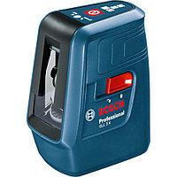 Линейный лазерный нивелир Bosch, GLL 3 X Professional 0601063CJ0