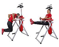 Инверсионный стол 5 в 1 для комплексных упражнений