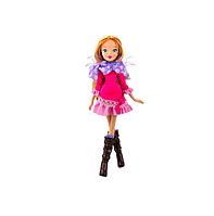 "Кукла Winx Club ""Гламурные подружки"", Флора"