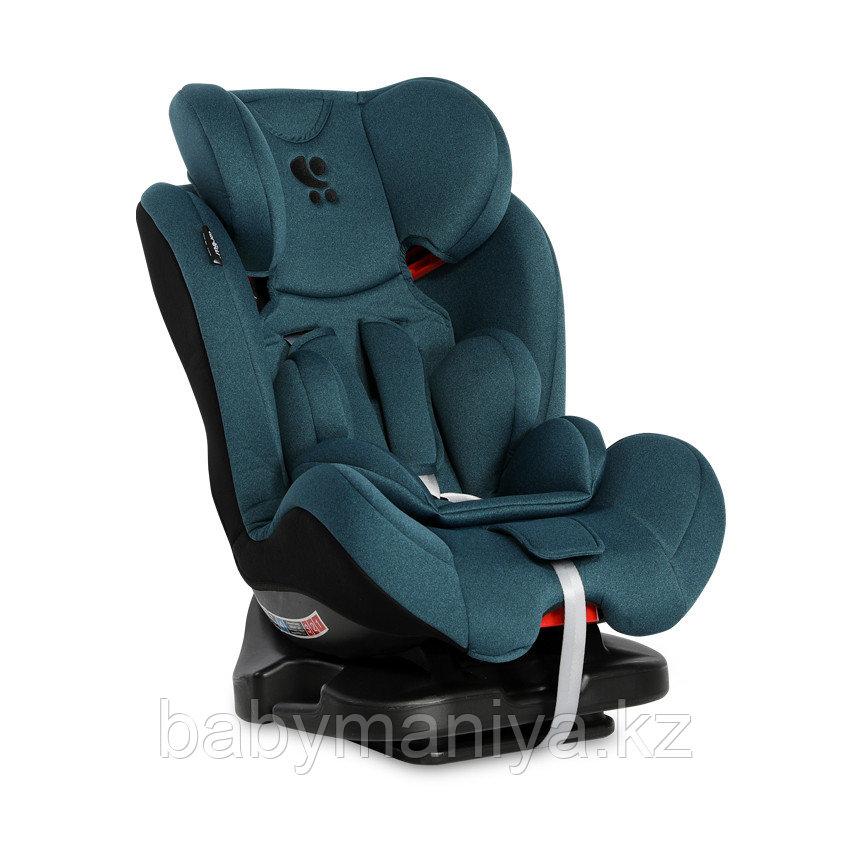 Автокресло 0-36 кг Lorelli MERCURY Сине-черный / Blue&Black 2004