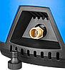 Мойка высокого давления ЗУБР АВД-П195, ПРОФЕССИОНАЛ, минимойка, электрическая, 195 Атм, 390 л/ч, 2500 Вт., фото 2