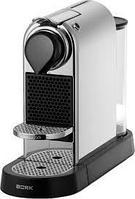Кофемашина BORK Nespresso C532 Chrome