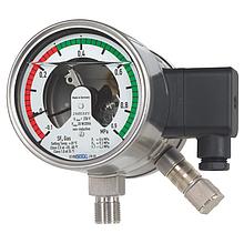 Монитор плотности газа со встроенным преобразователем Модель GDM-100-TI