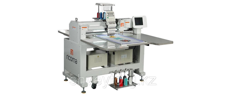 Промышленная  вышивальная машина тамбурного стежка  RICOMA MFC-060901-X450Y750