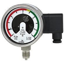 Монитор плотности газа Модель GDM-100