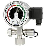 Монитор плотности газа Модель GDM-100, фото 2