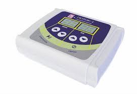 Аппарат для гальванизации и лекарственного электрофореза «Поток- 1»