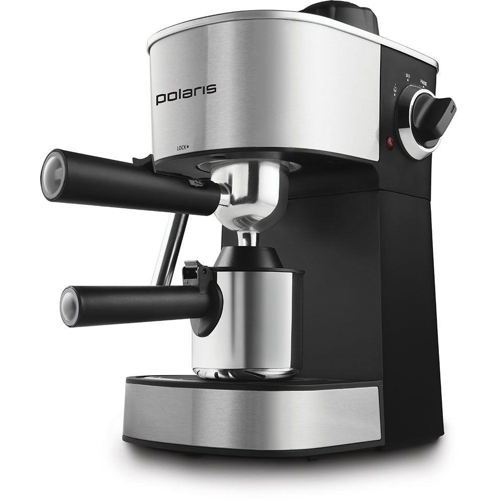Кофеварка Polaris PCM 4008AL