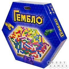 Настольная игра: Гембло