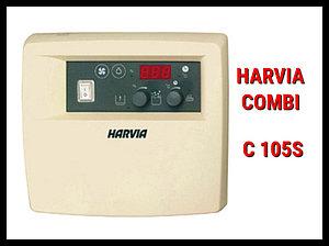 Пульт управления Harvia Combi C 105S (для печей с парогенератором)
