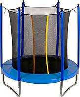 Батут Jumpy Comfort 6ft (Синий)