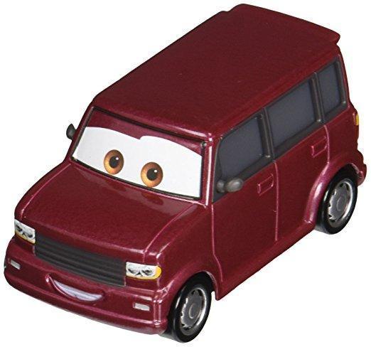 "Cars / Тачки ""Cruisin' Tokyo"" Вик Вэнли"