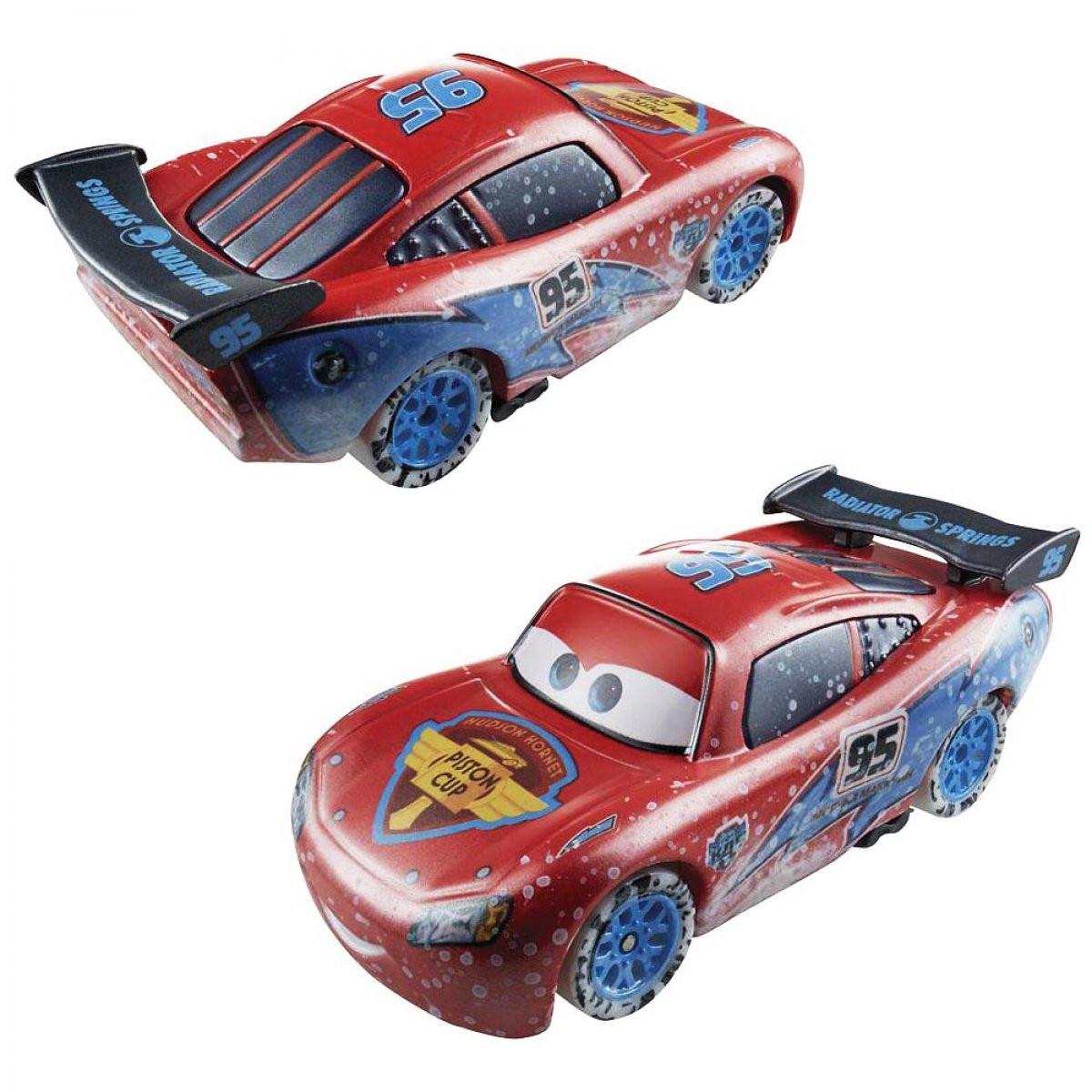 """Cars / Тачки """"Ice Racers"""" McQueen, МакКуин"""