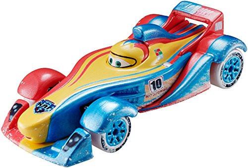 "Cars / Тачки ""Ice Racers"" Rip Clutchgoneski, Рип Клутгонески"