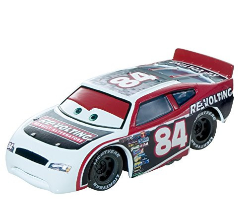 "Cars / Тачки ""Piston Cup"" - Дэви Эпекс №84"