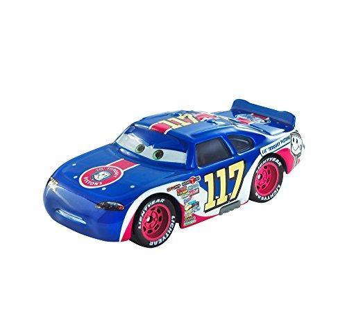 """Cars / Тачки """"Piston Cup"""" Ральф Карлоу №117"""