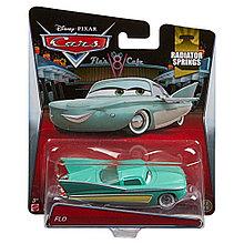 "Cars / Тачки ""Radiator Springs"" - Фло"