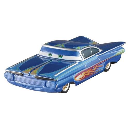 """Cars / Тачки """"Radiator Springs"""" Металлическая модель Мистический Рамон"""