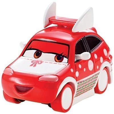 "Cars / Тачки ""Tuners"" Харуми"