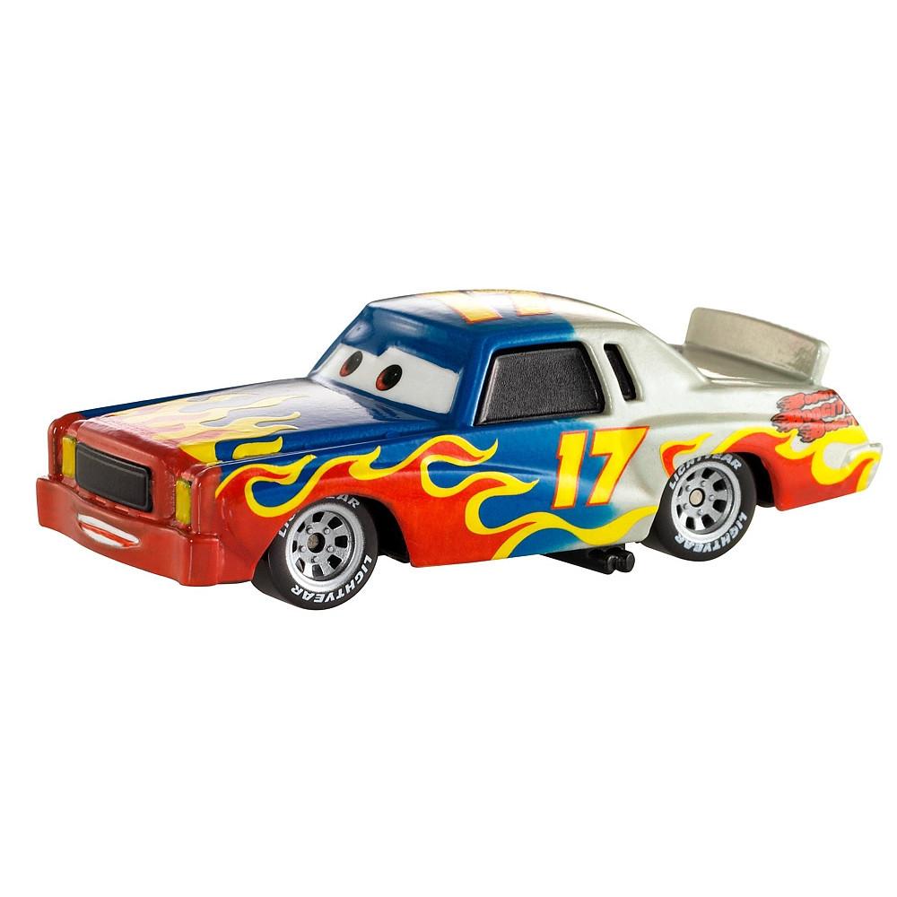 "Cars / Тачки ""Меняющие цвет"" Даррел"