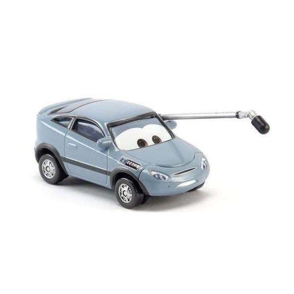 "Cars / Тачки ""Пресса"" Мэтти"