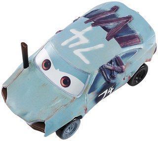 """Cars / Тачки """"Тачки 3"""" Ratty"""