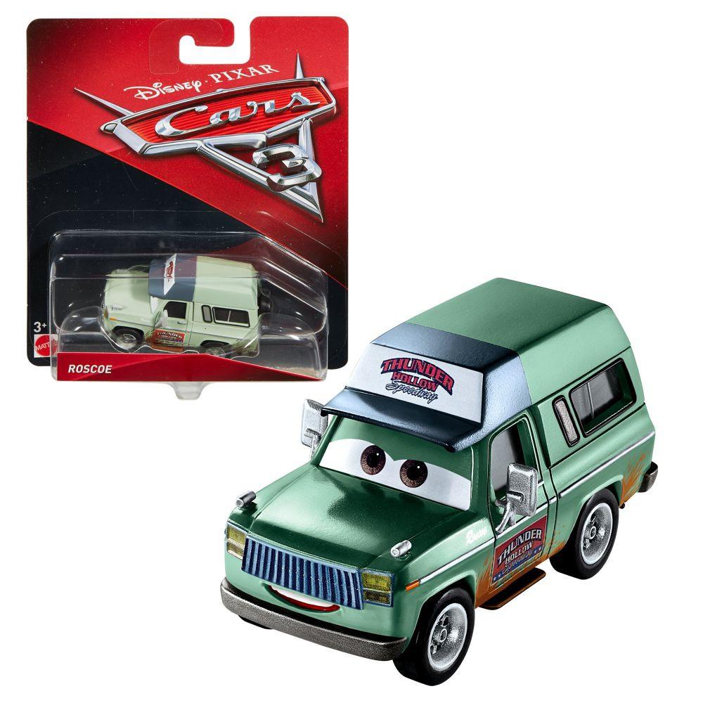 "Cars / Тачки ""Тачки 3"" Roscoe"