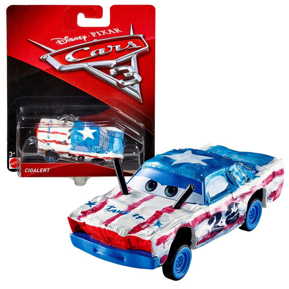 "Cars / Тачки ""Тачки 3"" Катала"
