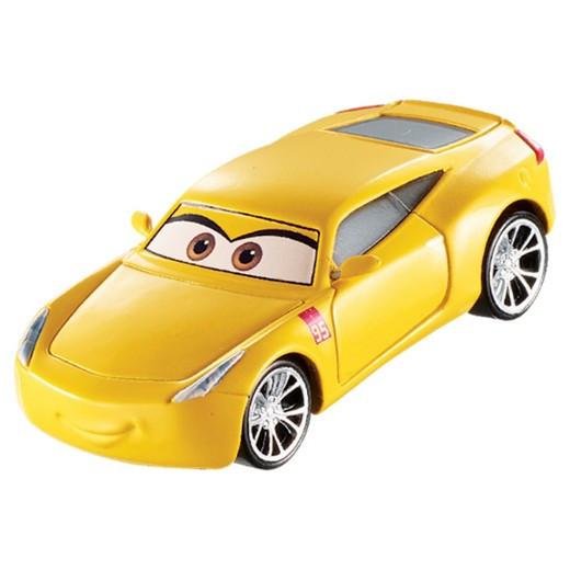 """Cars / Тачки """"Тачки 3"""" Крус Рамирес, серии DXV29"""