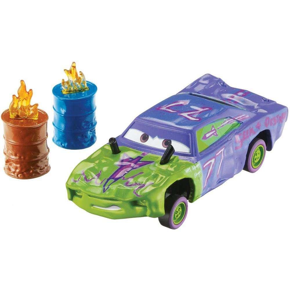 "Cars / Тачки ""Тачки 3"" Лиабилити"