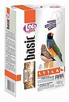 Корм для амадин и экзотических птиц, Lolo pets - 500 гр