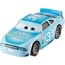 "Cars / Тачки ""Тачки 3"" Терри Каргас №31"