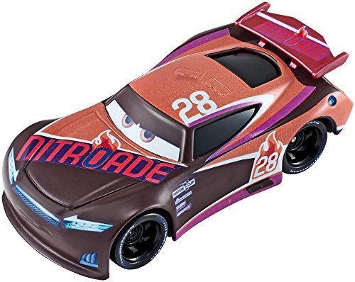 """Cars / Тачки """"Тачки 3"""" Тим Тридлесс №28"""