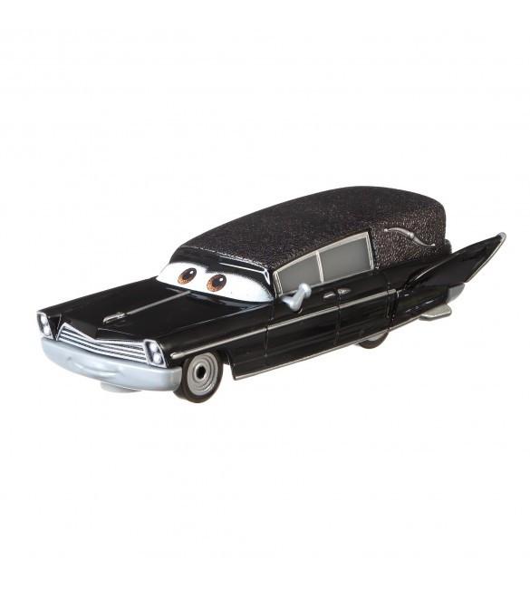 """Cars / Тачки """"Флорида 500"""" Стив Херселл"""
