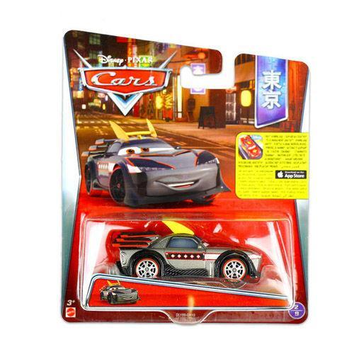 Cars / Тачки Кабуто