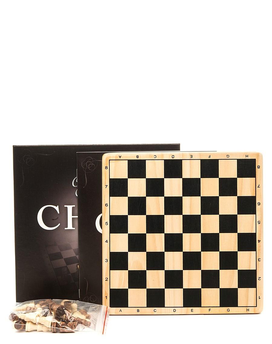 Games Tactic «Шахматы. Коллекционная серия»