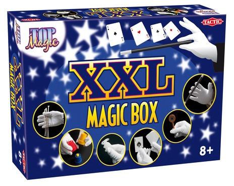 Games Tactic Волшебный Ящих XXL