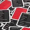 """Games Tactic Настольная игра """"Скажи иначе"""" - Версия 3, Alias Оригинальная, 2400 слов, фото 2"""