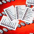 """Games Tactic Настольная игра """"Скажи иначе"""" - Версия 3, Alias Оригинальная, 2400 слов, фото 3"""