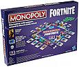 """Hasbro Настольная игра """"Монополия: Fortnite"""", Фортнайт, фото 2"""