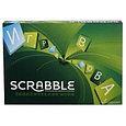 "Mattel games Настольная игра ""Скрэббл"", Scrabble , фото 2"