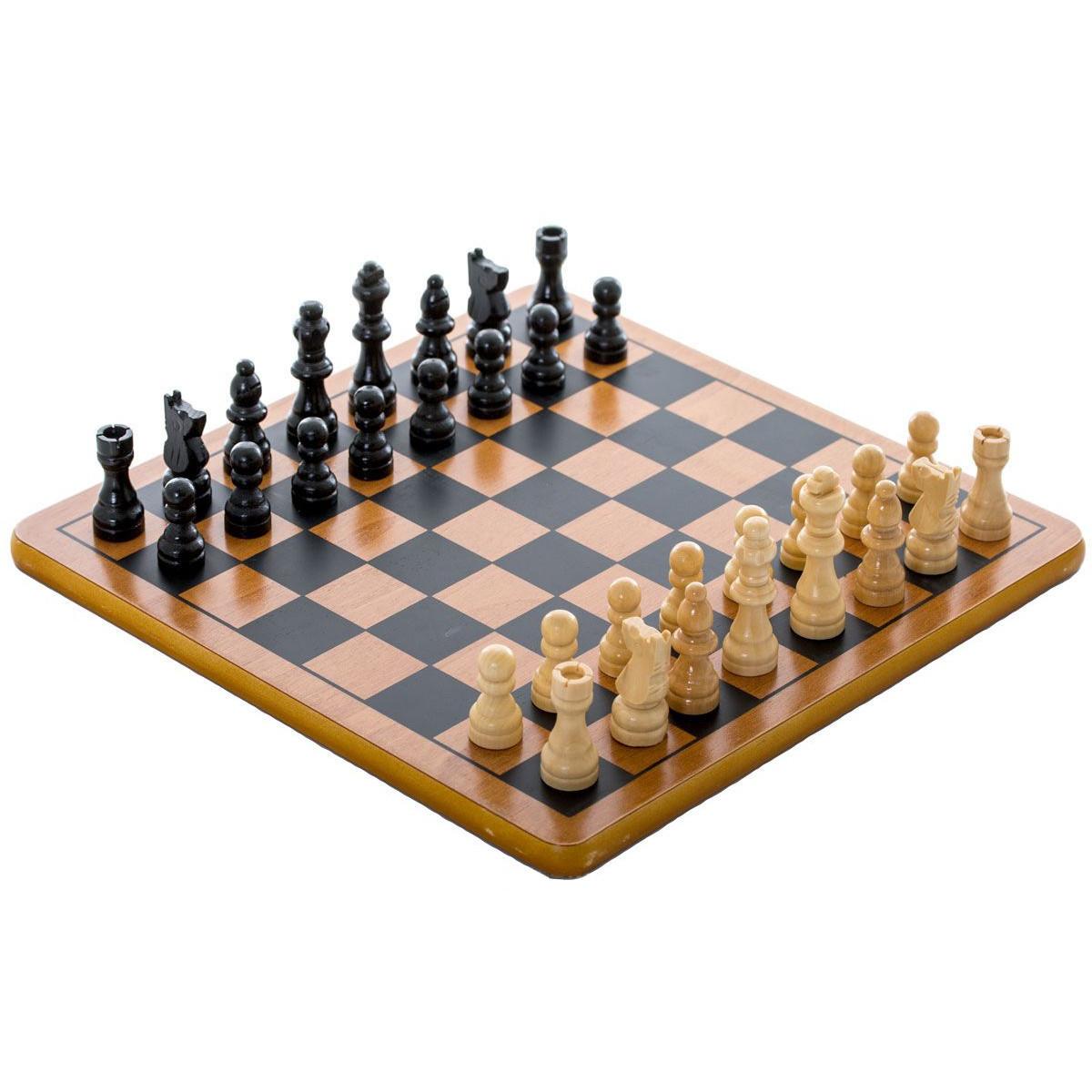 """Spin Master Настольная игра """"Классические шахматы"""""""