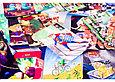 """Дополнительный набор карт для игры """"Имаджинариум"""" - Кассиопея, 98 карточек, фото 2"""