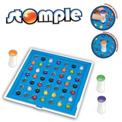"""Настольная игра """"Stomple"""""""