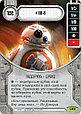"""Настольная игра Star Wars: Destiny. Стартовый набор """"Рей"""", фото 2"""