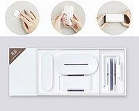 Набор для ванной с крючками Xiaomi HL Bathroom Set Series Combination, фото 1