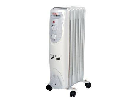 Масляный радиатор ОМ-7Н